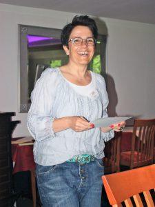 Interview Identität Portrait Gast