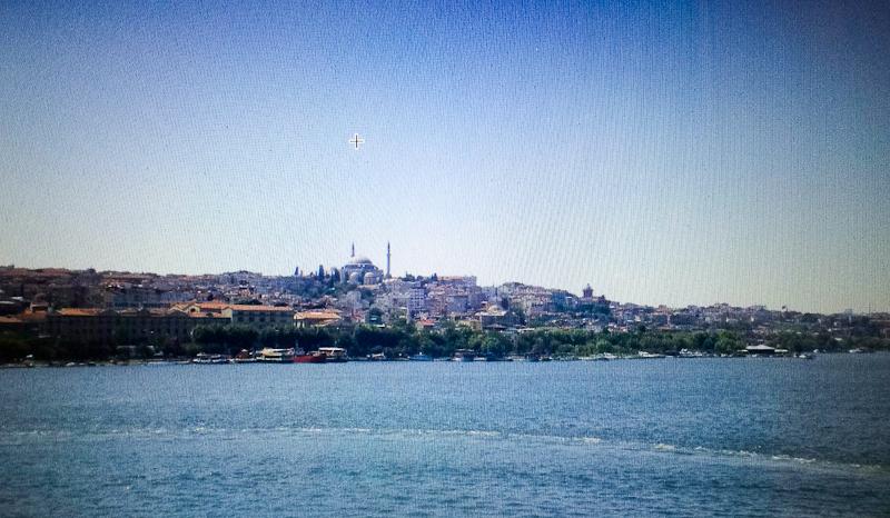 Türkische Küste löst Heimatgefühle aus