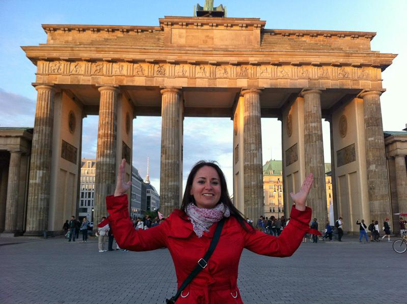 Deutsche Identität in Berlin