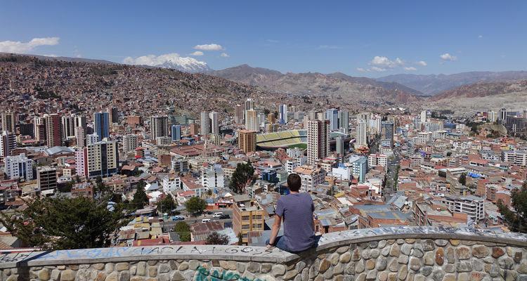 Heimat La Paz