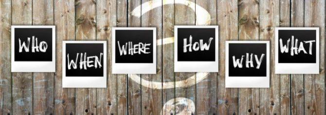 Anglizismen - Fragen