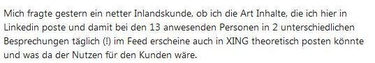 Rechtschreibung matters - Kommadetox
