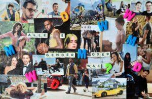 Alle(s) Gender oder was?! - Online-Kunstausstellung