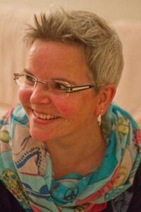 Portrait Elke Schulte-Lippern