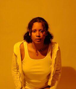 Portraitfoto Tolani Abayomi