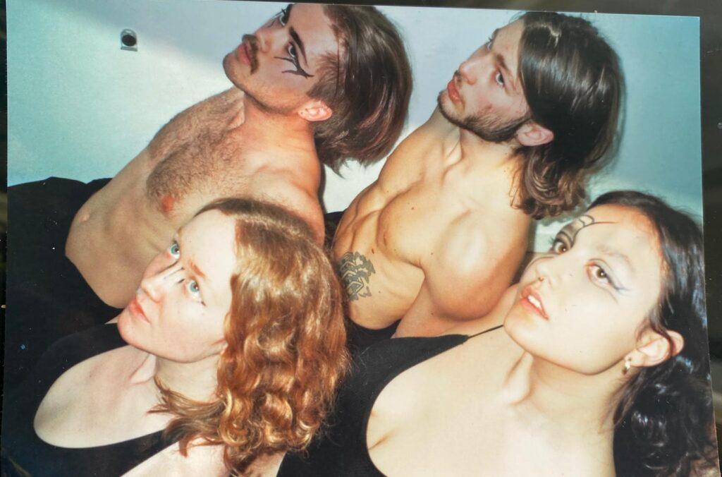 Foto Undoing Gender 01